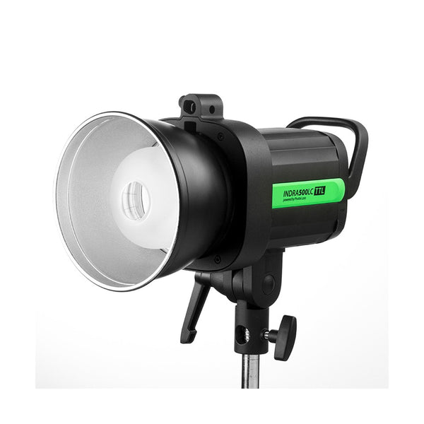 Phottix Indra500LC TTL Studio Light and Battery Pack Indra 500 LC (00330 , PH00330)