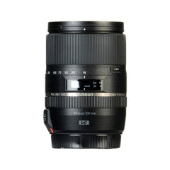 Tamron B016 16-300mm f/3.5-6.3 Di II VC PZD MACRO Lens for Sony DSLR A Mount Crop Frame