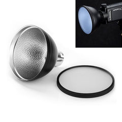 Godox 4.7 Standard Reflector for AD360 and AD200 Bare-Bulb Heads ( Godox AD-S2 )