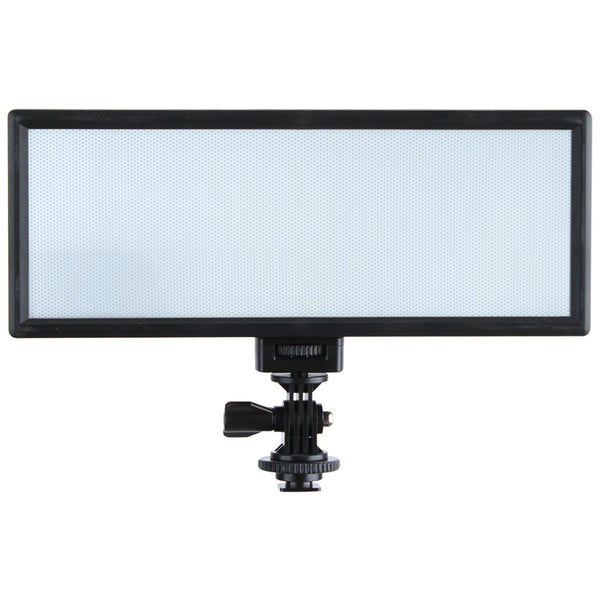 Phottix Nuada P Softlight Bi-Color On-Camera LED Panel 10 x 3.9 (81430 , PH81430)