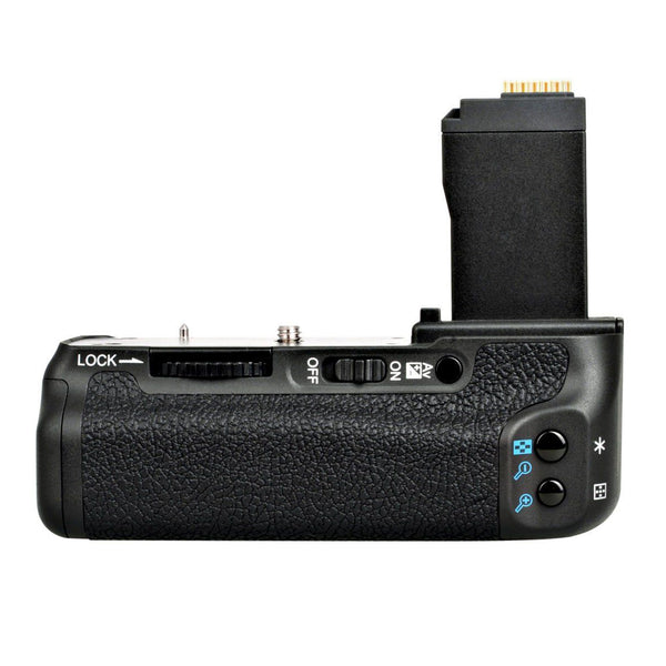 MEIKE MK-760D, Battery Grip for Canon 760D/750D