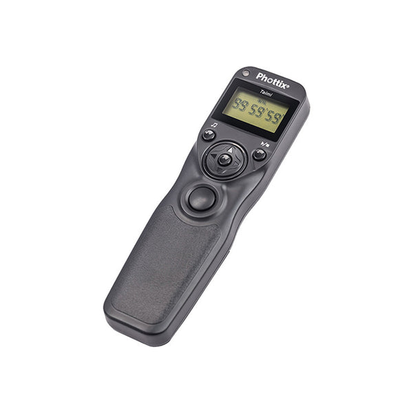 Phottix Taimi All-In-One Digital Timer and Wired Remote (18300 , PH18300)