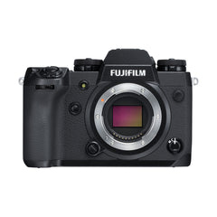 FUJIFILM X-H1 Mirrorless Digital Camera XH1