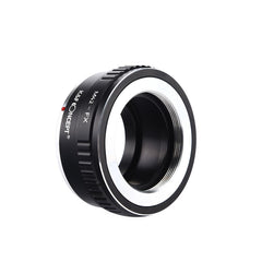 K&F Concept M42 Lenses to Fuji X Mount Camera Adapter