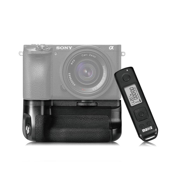 Meike MK-a6500 Pro Battery grip with Remote Control