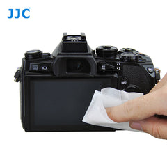 JJC Ultra-thin LCD Screen Protector for Canon PowerShot SX70 HS, SX60 HS (GSP-SX70)