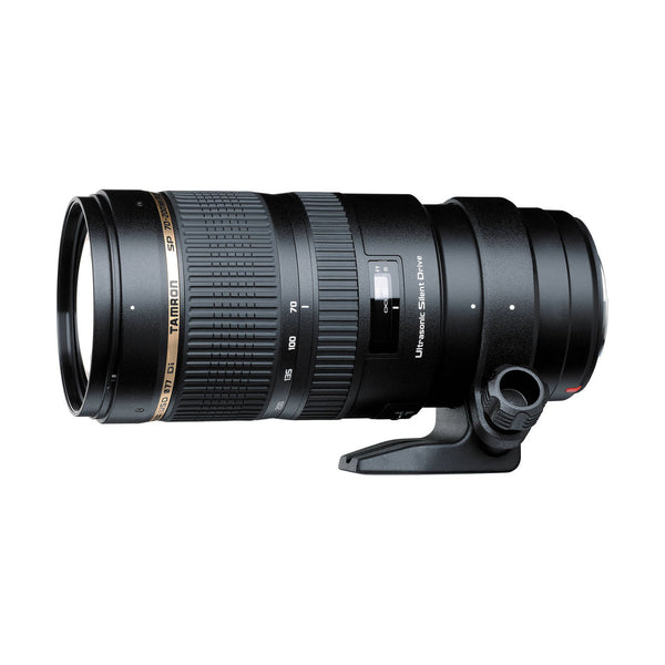 Tamron A009 SP 70-200mm f/2.8 Di USD Telephoto Zoom Lens for Sony DSLR A Mount Full Frame