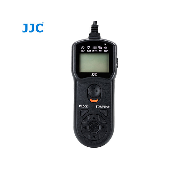 JJC Timer Remote Shutter Cord for NIKON MC-DC2 (TM-M)