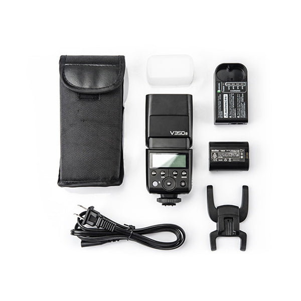 Godox V350S Li-On Camera Flash for Select Sony Cameras V350