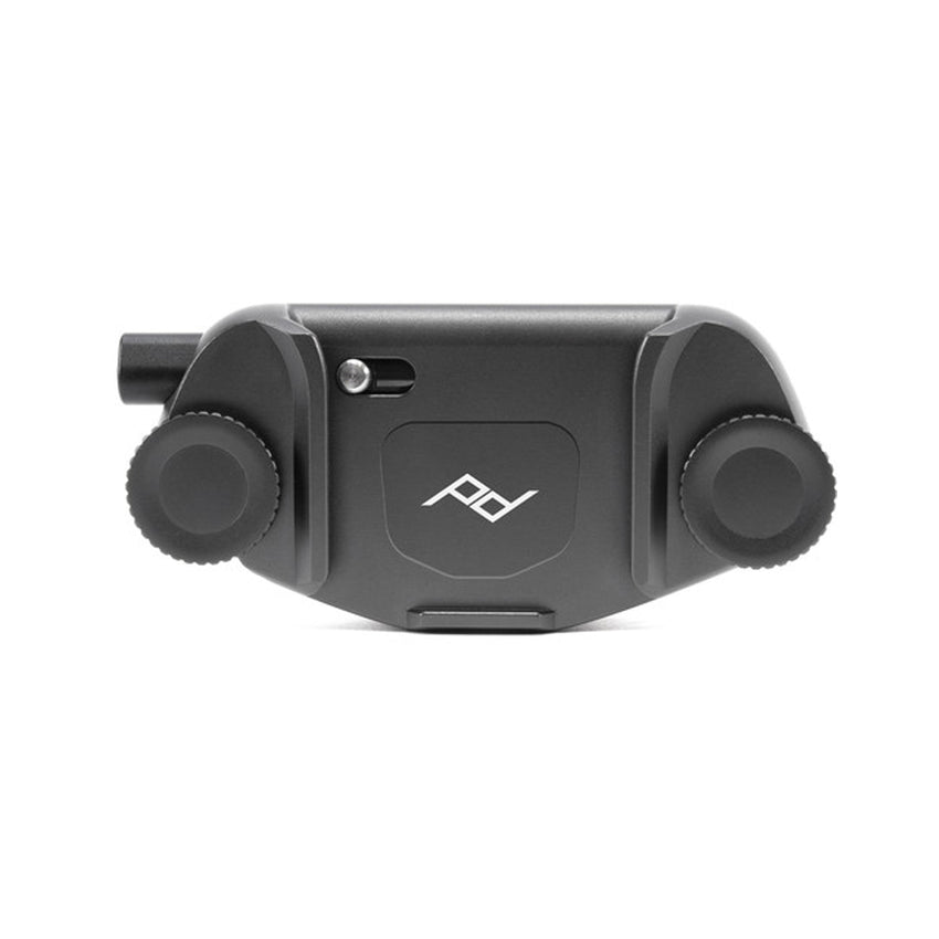 Peak Design Capture Camera Clip V3 with Plate
