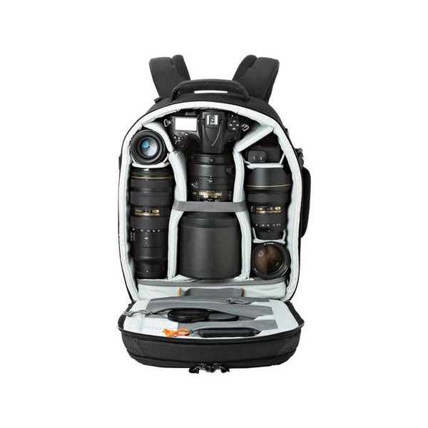 Lowepro Pro Runner BP 350 AW II  (Black)