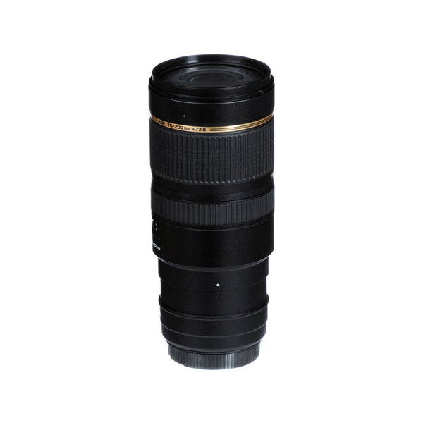 Tamron A009 SP 70-200mm F/2.8 DI VC USD Lens for Nikon DSLR Nikon F Mount Full Frame