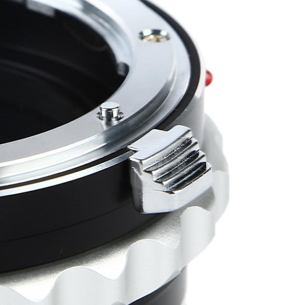 K&F Concept Nikon G/F/AI/AIS/D Lenses to Sony E Mount Camera Adapter