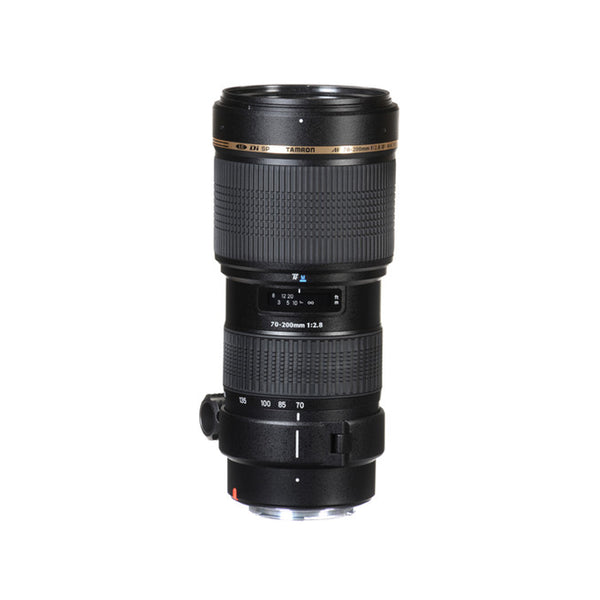 Tamron A001 70-200mm f/2.8 Di LD (IF) Macro AF Lens for Nikon DSLR Nikon F Mount Full Frame
