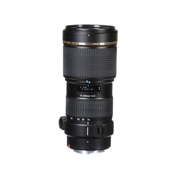Tamron A001 70-200mm f/2.8 Di LD (IF) Macro AF Lens for Canon DSLR EF Mount Full Frame