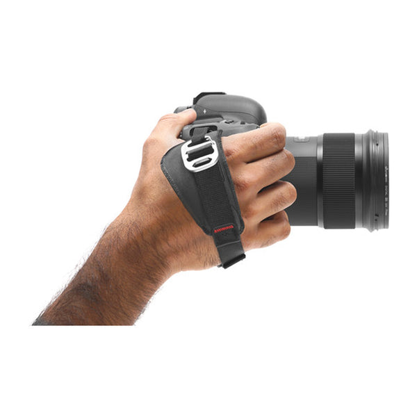 2019 Version Peak Design Clutch Camera Strap