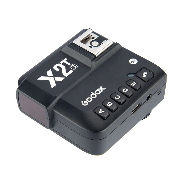 Godox X2 X2T-S 2.4 GHz TTL Wireless Flash Trigger for Sony X2T