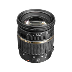 Tamron A16 SP 17-50mm f/2.8 Di II LD Aspherical [IF] Lens for Canon DSLR EF S Mount Crop Frame