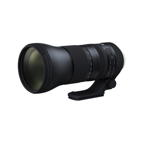Tamron A022 SP 150-600mm f/5-6.3 Di VC USD G2 for Canon DSLR EF Mount Full Frame