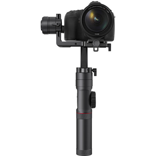Zhiyun Crane 2 Follow Focus 3-Axis Handheld Gimbal