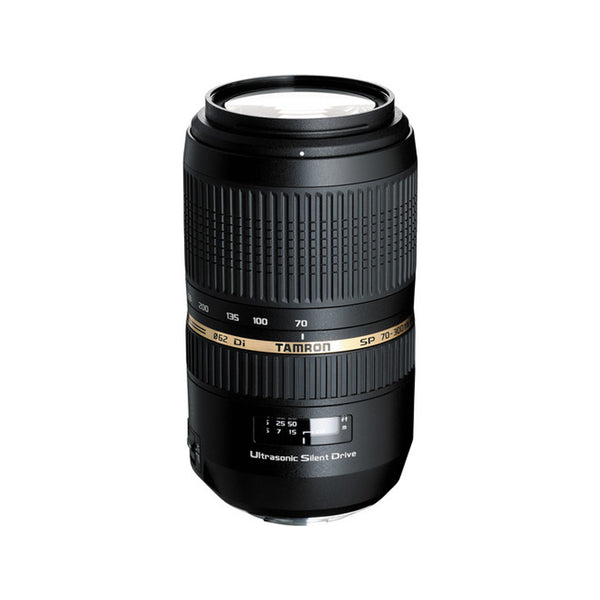 Tamron A005 SP 70-300mm f/4-5.6 Di USD Telephoto Zoom Lens for Sony DSLR A Mount Full Frame