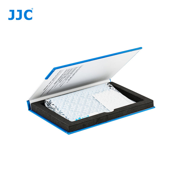 JJC Ultra-thin LCD Screen Protector for Fujifilm X100T, X-M1, X-A1, X-A2, X100F