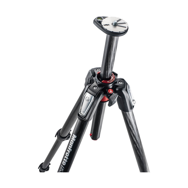 Manfrotto MT055CXPRO3 Carbon Fiber Tripod