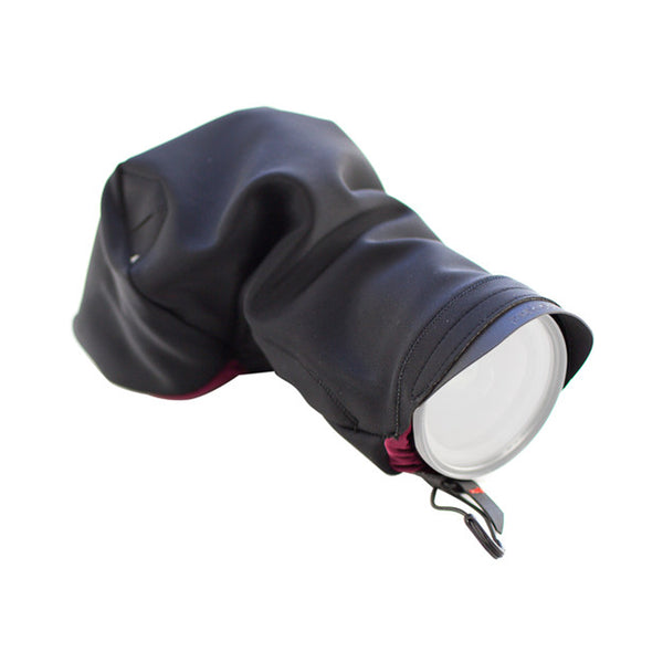 Peak Design Shell Form-Fitting Rain and Dust Cover (Black)