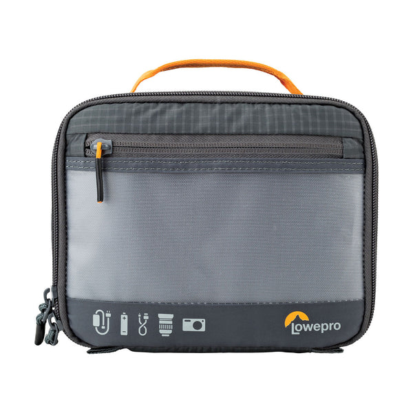 Lowepro GearUp Camera Box Medium (Gray)