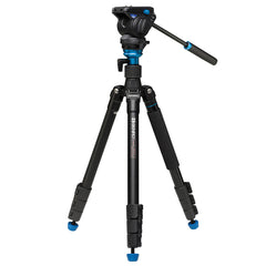 Benro Aero 4 Video Travel Angel Tripod Kit ( A2883FS4)