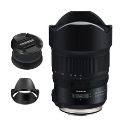Tamron A041 SP 15-30mm F/2.8 Di VC USD G2 Canon DSLR EF Mount Full Frame