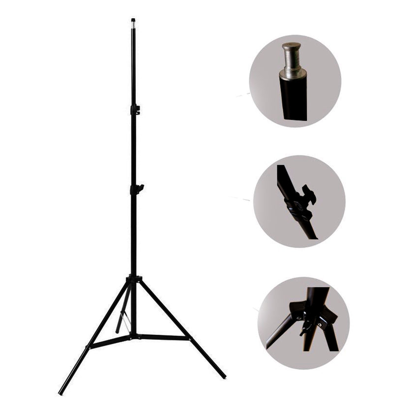 9ft / 2.8m Photography Light Stand / Studio Equipment Lighting 9 foot