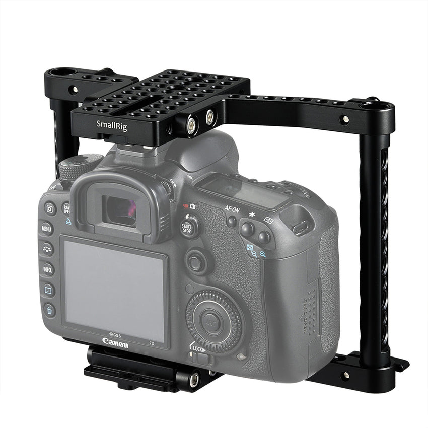 SmallRig VersaFrame Camera Cage for Canon GH4 Sony A7 1584