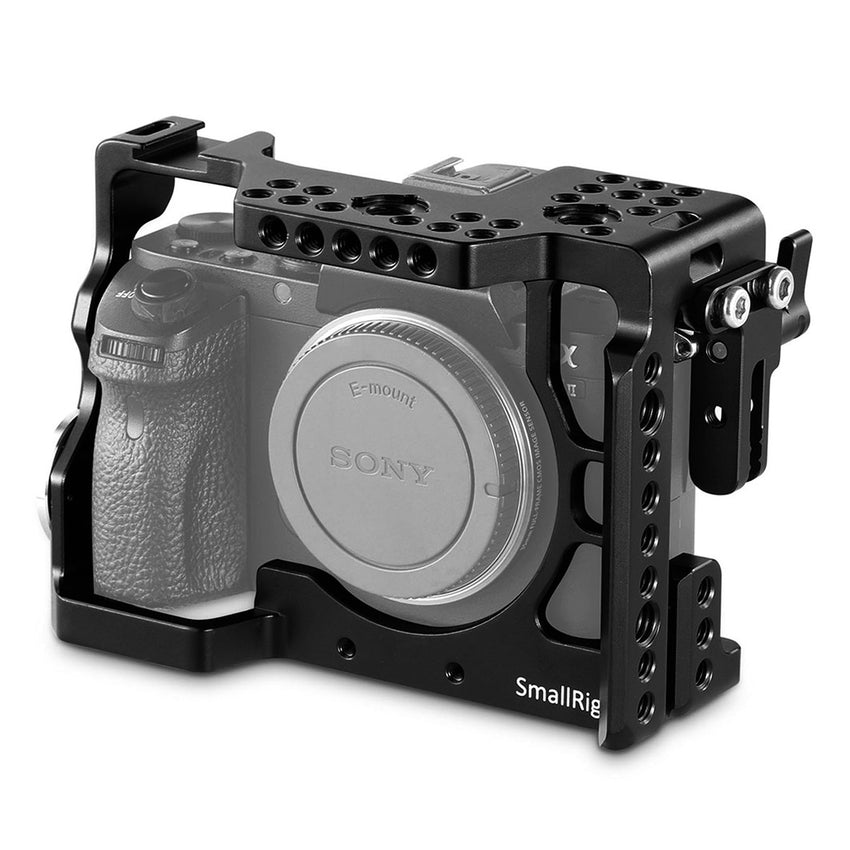 SmallRig Camera Cage for Sony a7II / a7RII / a7SII 1982