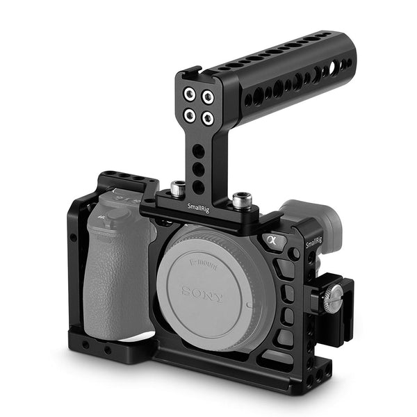SmallRig Sony A6500 / A6300 Cage Accessory Kit 1968