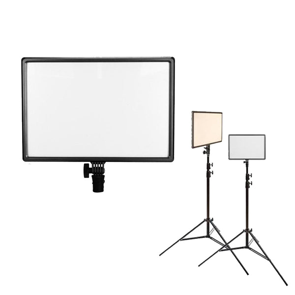 Luxpad 43 LED Light Panel for Video DSLRs