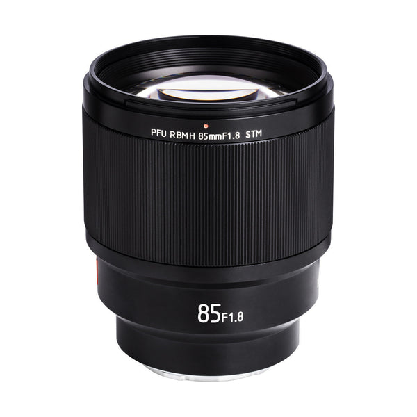 VILTROX PFU RBMH 85mm F1.8 STM AF Autofocus Lens Portrait Fixed Focus Lens for Sony Full Frame E mount Mirrorless Camera A7 A7II A7III A9 A7RII A7S