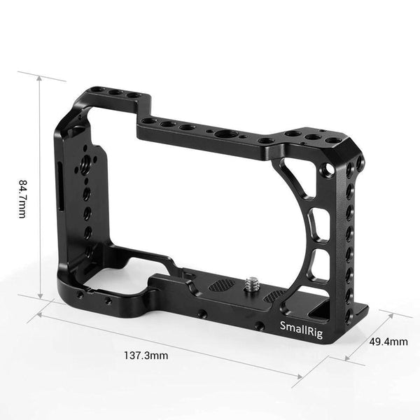 SmallRig Cage for Sony A6300 / A6400 / A6500 CCS2310 2310 ILCE A6400