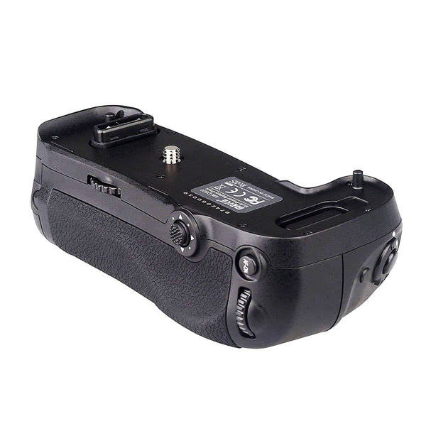 MEIKE MK-D500 MB-D17 VERTICAL BATTERY GRIP SHOOTING FOR NIKON D500