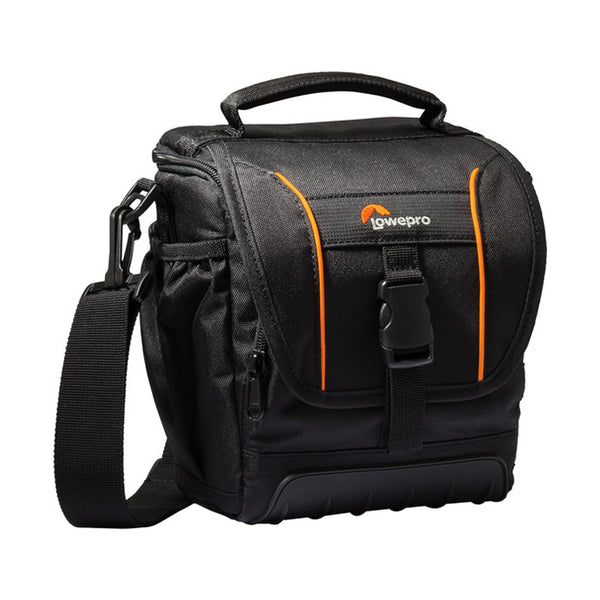 Lowepro Adventura SH 140 II Shoulder Bag (Black)