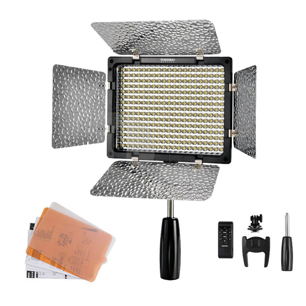 Yongnuo YN300 III YN-300 III LED Camera Video Light with Adjustable Color Temperature YN300