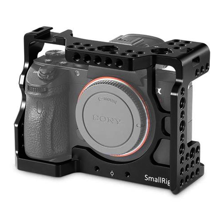 SmallRig Cage for Sony A7RIII / A7M3 / A7III A73 2087