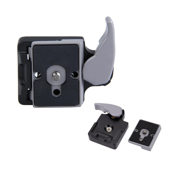 Quick Release Manfrotto 323 Standard Mount
