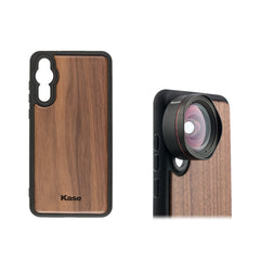 Kase Mobile Phone Case/Phone Lens Holder For Huawei P10 / P10 Plus / P20 / P20 Pro / P30 / P30 Pro / Mate 9 / Mate 10 / Mate 10 Pro / Mate 20 / Mate 20 Pro / Mate 20 X