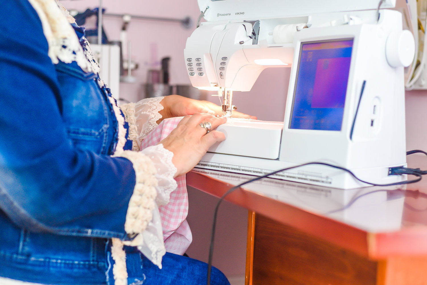 Private Sewing Consultation (60-Minute Virtual Session)