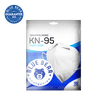 KN-95 Face Mask in a Package
