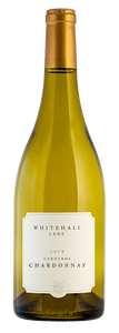 Whitehall Lane - 2019 Carneros Chardonnay