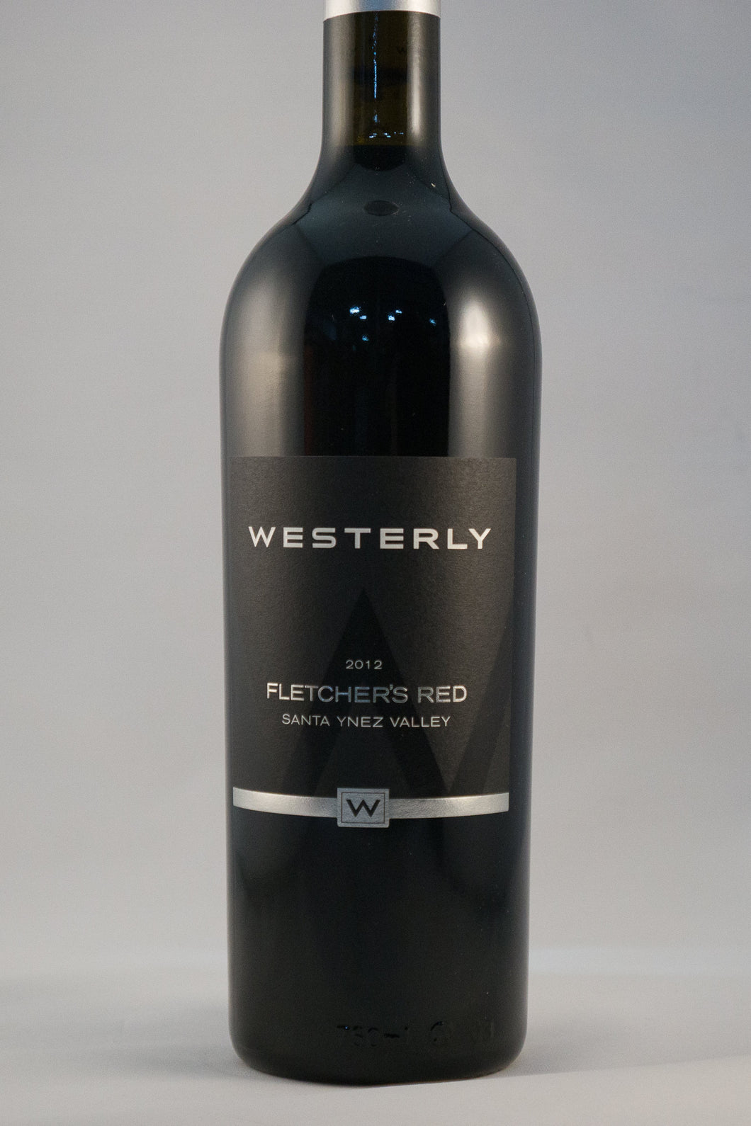 Westerly – 2012 Fletcher's Red