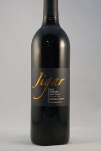 Jigar Wines – 2016 Adams Vineyard Dry Creek Valley Zinfandel
