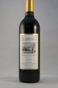 Albertina Wine Cellars – 2012 Grand Reserve Cabernet Sauvignon